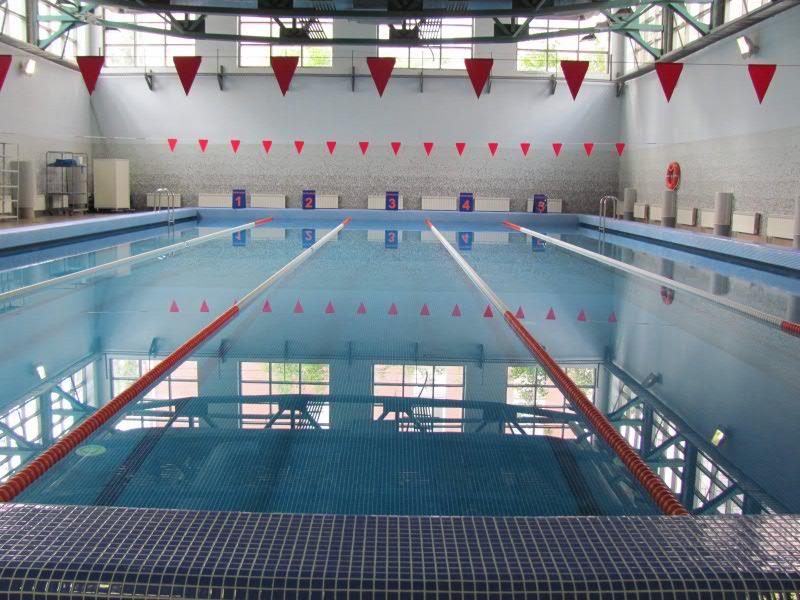 Сколько стоит справка в бассейн в Москве Проспект Вернадского