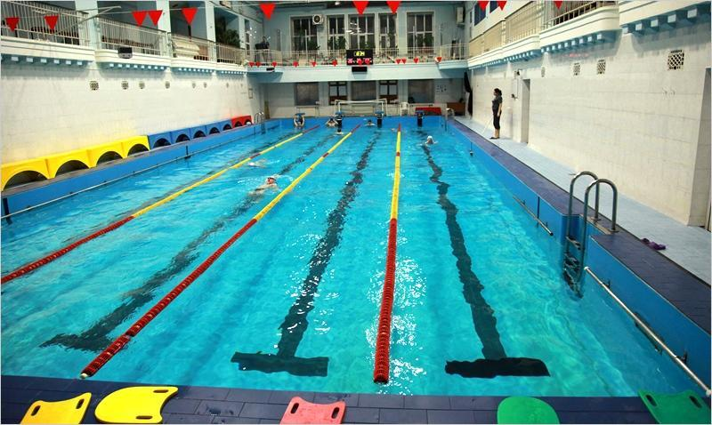 Сколько стоит справка в бассейн в Москве Нагорный