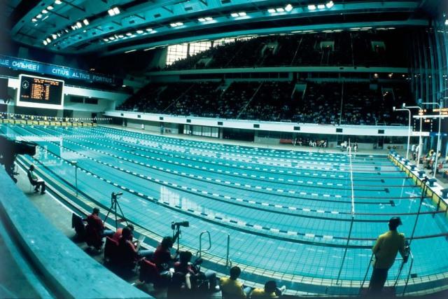 Справка в бассейн Москва Можайский фото