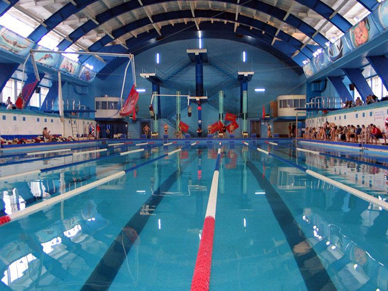 Справка для детей в бассейн купить Юбилейный
