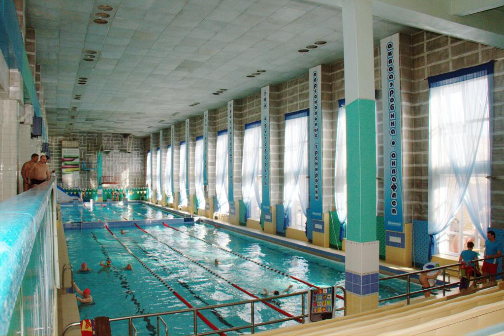 Купить справку в бассейн в Подольске на тверской