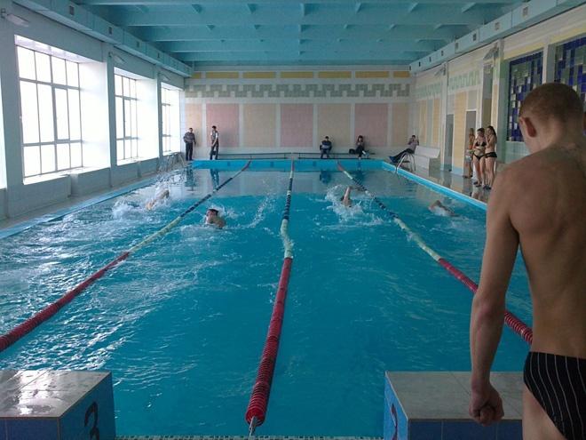 Справка в бассейн в Реутове 200 рублей