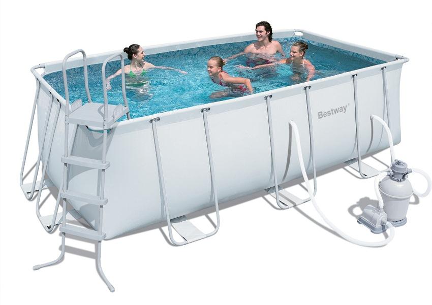 Фильтр  Bestway для бассейна