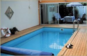 Идеальный бассейн