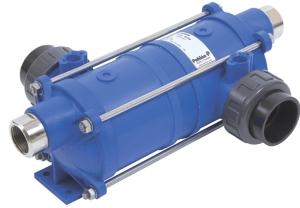 Теплообменник в бассейне принцип работы Кожухотрубный конденсатор Alfa Laval CXPM 163-M 1P CE Киров