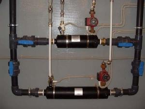 Стоимость теплообменника для бассейна Пластинчатый теплообменник Sondex S51 Подольск