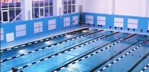 Университетский бассейн