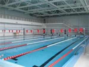 Бассейн Училища Олимпийского резерва