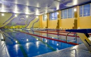 Справка в бассейн в Железнодорожном 200 рублей