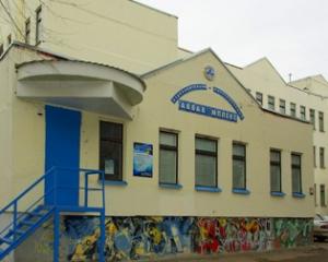 Тренировочно-коррекционный аквакомплекс в Ростове-на-Дону