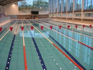 Бассейн Дворца водного спорта