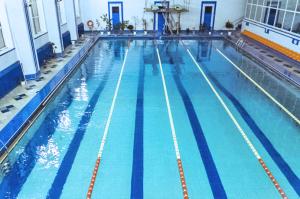 Бассейн спортивно-оздоровительного комплекса «Олимп»