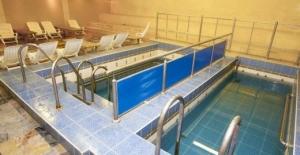 Спортивно-восстановительный центр
