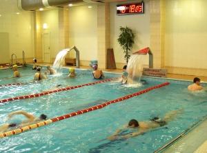 Культурно-спортивный центр Минского отделения Белорусской железной дороги