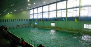Бассейн «Нептун» в Самаре