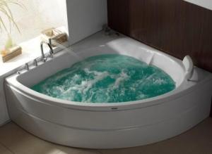 Джакузи - бассейн в квартире