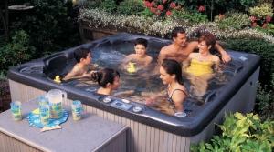 Семейный отдых с пользой