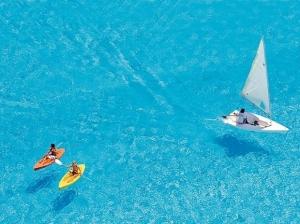 Самый большой бассейн для отдыха