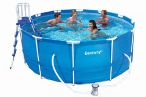 Каркасный бассейн Bestway 56088
