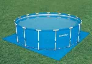 Удобны в использовании бассейн