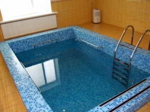 Виды воды в бассейнах: морская, минеральная и соленая, фото