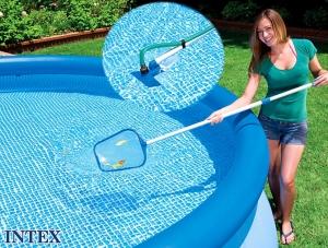 Сачок для уборки бассейна
