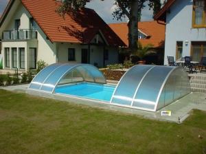 Раздвижная крыша